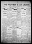 Roswell Daily Record, 01-30-1904 by H. E. M. Bear