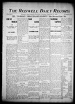 Roswell Daily Record, 02-06-1904 by H. E. M. Bear