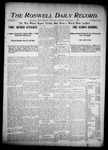 Roswell Daily Record, 02-09-1904 by H. E. M. Bear