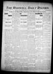 Roswell Daily Record, 02-12-1904