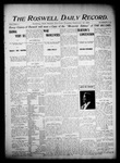 Roswell Daily Record, 02-13-1904 by H. E. M. Bear