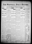 Roswell Daily Record, 02-17-1904 by H. E. M. Bear