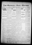 Roswell Daily Record, 02-18-1904 by H. E. M. Bear