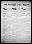 Roswell Daily Record, 02-19-1904 by H. E. M. Bear