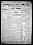 Roswell Daily Record, 02-24-1904 by H. E. M. Bear