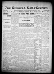 Roswell Daily Record, 02-25-1904 by H. E. M. Bear
