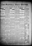 Roswell Daily Record, 03-01-1904 by H. E. M. Bear