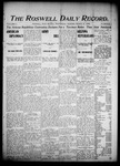 Roswell Daily Record, 03-09-1904 by H. E. M. Bear