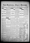 Roswell Daily Record, 03-10-1904 by H. E. M. Bear