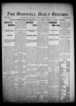Roswell Daily Record, 03-15-1904 by H. E. M. Bear