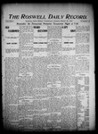 Roswell Daily Record, 03-16-1904 by H. E. M. Bear