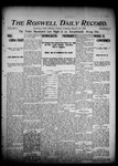 Roswell Daily Record, 03-18-1904 by H. E. M. Bear