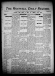 Roswell Daily Record, 03-21-1904