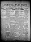 Roswell Daily Record, 03-23-1904 by H. E. M. Bear