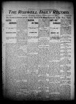 Roswell Daily Record, 03-24-1904 by H. E. M. Bear