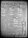 Roswell Daily Record, 03-28-1904