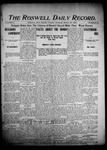 Roswell Daily Record, 03-29-1904 by H. E. M. Bear