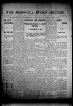 Roswell Daily Record, 03-31-1904