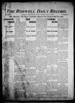 Roswell Daily Record, 04-01-1904 by H. E. M. Bear