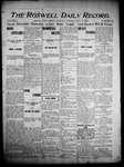 Roswell Daily Record, 04-02-1904 by H. E. M. Bear