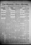Roswell Daily Record, 04-06-1904