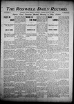 Roswell Daily Record, 04-09-1904 by H. E. M. Bear