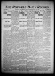 Roswell Daily Record, 04-11-1904 by H. E. M. Bear
