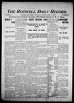 Roswell Daily Record, 04-13-1904 by H. E. M. Bear