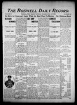 Roswell Daily Record, 04-23-1904 by H. E. M. Bear