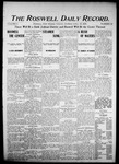 Roswell Daily Record, 04-26-1904 by H. E. M. Bear