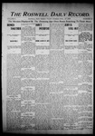 Roswell Daily Record, 04-29-1904 by H. E. M. Bear