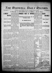 Roswell Daily Record, 04-30-1904