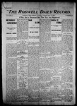 Roswell Daily Record, 05-03-1904 by H. E. M. Bear