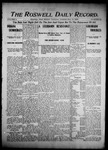 Roswell Daily Record, 05-12-1904 by H. E. M. Bear