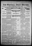 Roswell Daily Record, 05-16-1904 by H. E. M. Bear