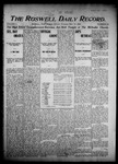 Roswell Daily Record, 05-20-1904 by H. E. M. Bear