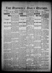 Roswell Daily Record, 05-21-1904 by H. E. M. Bear