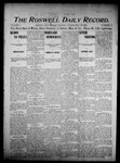 Roswell Daily Record, 05-26-1904 by H. E. M. Bear