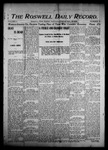 Roswell Daily Record, 05-28-1904 by H. E. M. Bear