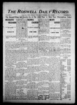 Roswell Daily Record, 06-02-1904 by H. E. M. Bear