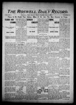 Roswell Daily Record, 06-03-1904 by H. E. M. Bear