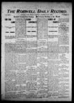 Roswell Daily Record, 06-04-1904 by H. E. M. Bear