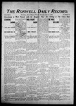 Roswell Daily Record, 06-10-1904 by H. E. M. Bear