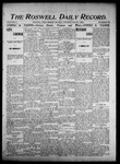 Roswell Daily Record, 06-13-1904 by H. E. M. Bear