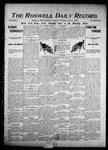 Roswell Daily Record, 06-14-1904 by H. E. M. Bear