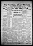 Roswell Daily Record, 06-15-1904 by H. E. M. Bear