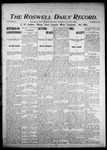 Roswell Daily Record, 06-20-1904 by H. E. M. Bear