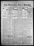 Roswell Daily Record, 06-21-1904 by H. E. M. Bear