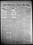 Roswell Daily Record, 06-22-1904 by H. E. M. Bear