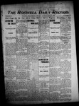 Roswell Daily Record, 06-27-1904 by H. E. M. Bear
